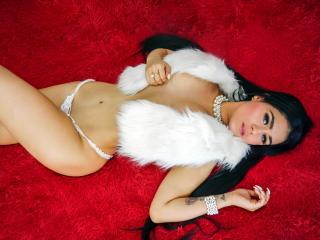 SlinkyAngeel's Cam Sex Chat